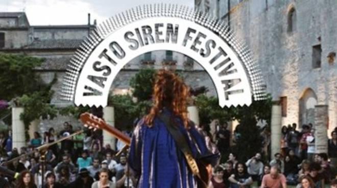 Dal Vasto Siren Festival alla Montagna: presto legge sui grandi eventi d'Abruzzo
