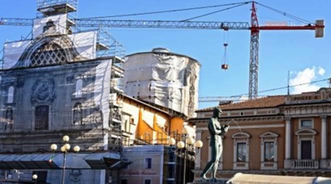 Decreto Ricostruzione, parte l'operazione emendamenti