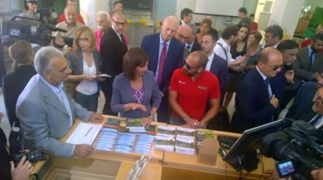 Discarica Bussi: la presidente Boldrini solleciterà il governo