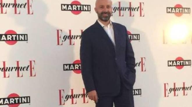 Elle Gourmet Award, premiato Niko Romito