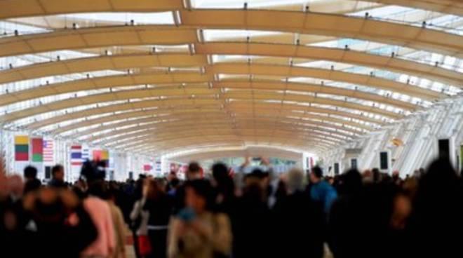 Expo, Abruzzo vincente con 'Dal buono pasto al pasto buono'
