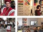 Expo, tutti pazzi per le nonne d'Abruzzo