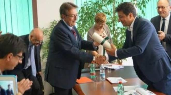 Federalismo demaniale: 11 beni per L'Aquila
