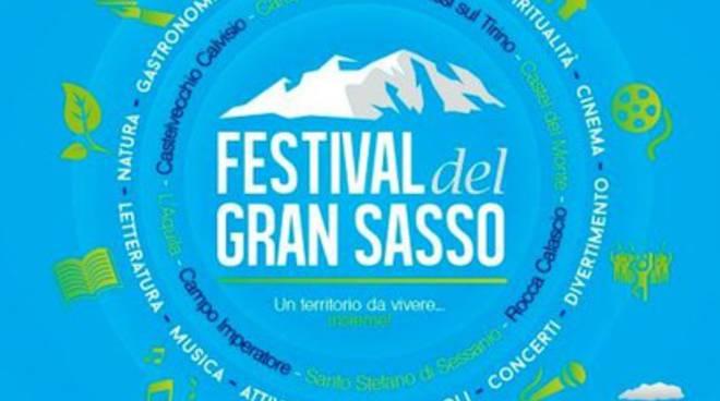 Festival del Gran Sasso al via
