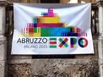 Finger food made in Abruzzo a Milano