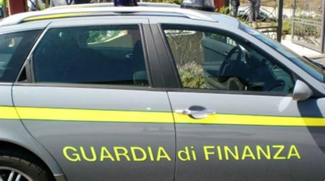 Gdf Avezzano, nuovo comandante