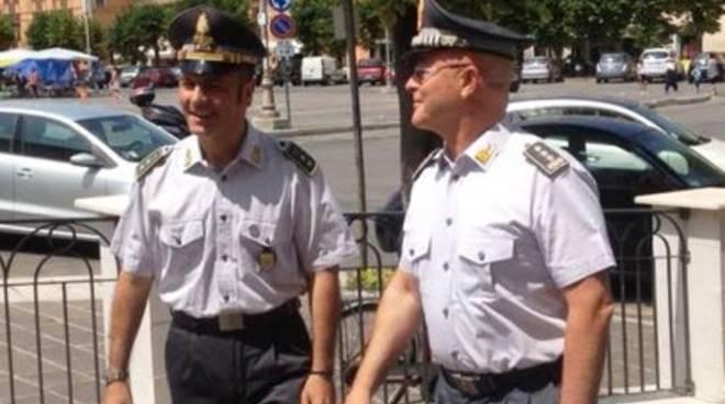GdF, comandante interregionale in Abruzzo