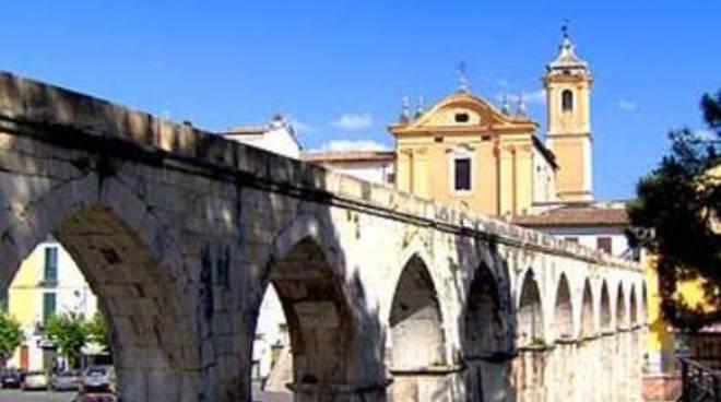 Giostra dei Borghi più belli d'Italia a Sulmona