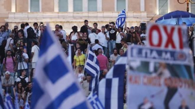 Grecia, la soluzione irrisolta