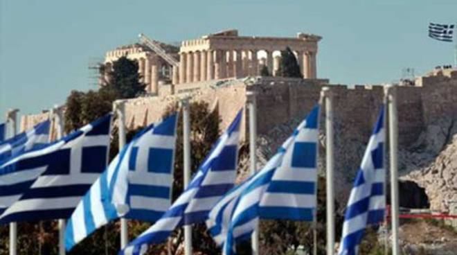 Grexit e fine di un sogno di unità