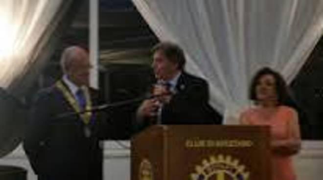 Il Rotary Club di Avezzano cambia volto