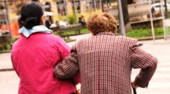 L'Aquila, badante 'aguzzina' per due anziani coniugi non autosufficienti