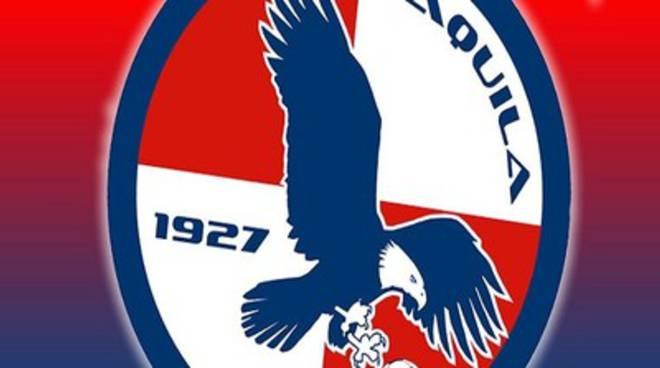 L'Aquila Calcio, corso di formazione per steward