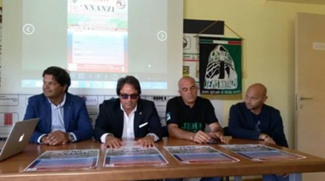 L'Aquila Calcio: 'Jemo 'nnanzi', campagna abbonamenti