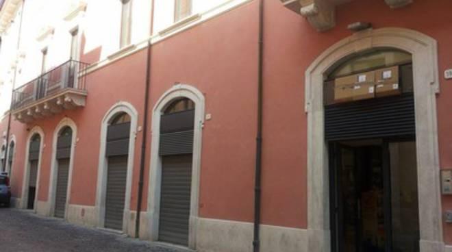 L'Aquila: Palazzo Paone, presto nuove attività
