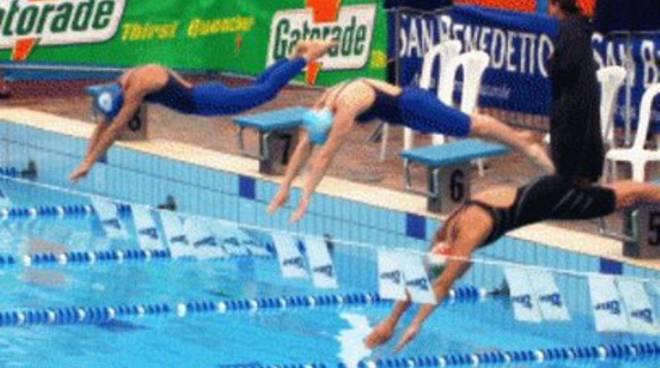 L'aquilana Chiara ai Campionati italiani esordienti di Rovereto