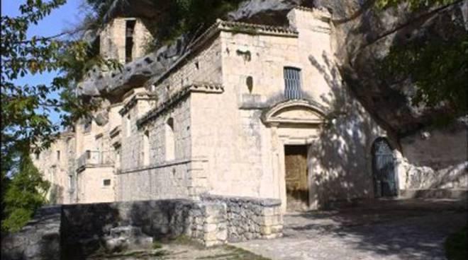 L'Eremo di Santo Spirito adottato da 'Italia Nostra'