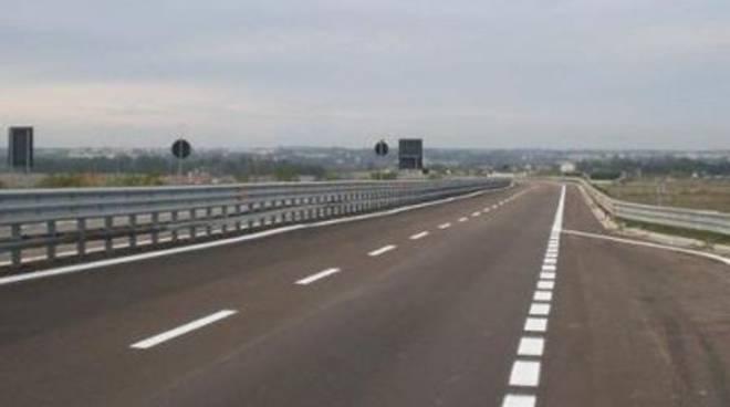 La superstrada L'Aquila-Amatrice nei pensieri dell'Anas