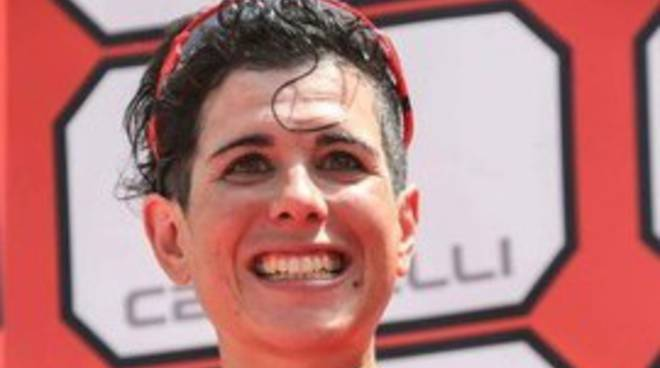 Maratona dles Dolomites, prima delle donne l'aquilana Ciuffini