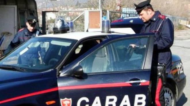 Maxi furto di scarpe nelle Marche, ladri presi in Abruzzo
