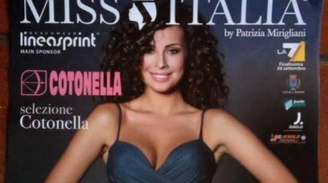 Miss Italia fa tappa a Montereale