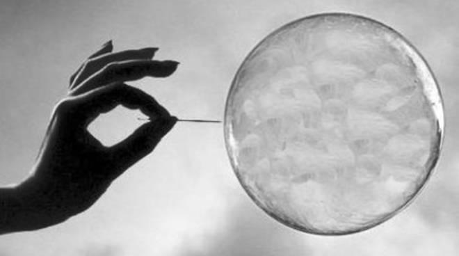 No Grexit; China's Cloud