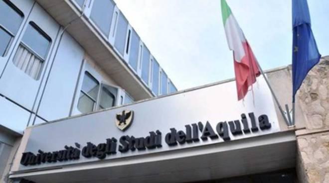 Nominati i componenti del CdA Università dell'Aquila