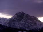 Notte da brividi per un escursionista, sbaglia strada sul Gran Sasso