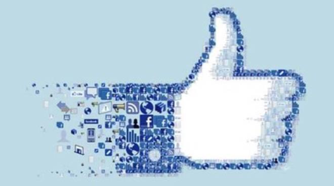 Nuova pagina Facebook per il Comune di L'Aquila