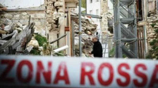 'Pacchetto Ricostruzione', Pezzopane: «Voglio fare di più»