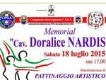 Pattinaggio: Memorial Doralice Nardis a Verdeaqua