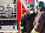 Pescara: supermercato in fiamme, 6 agenti intossicati