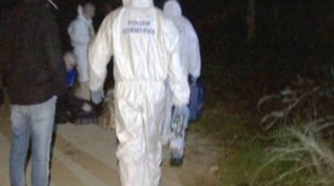 Pescara, trovato cadavere nel fiume