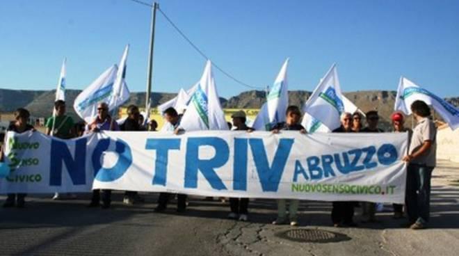 Petrolizzazione, l'Abruzzo e il referendum abrogativo