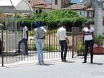 Profughi in fuga da Sulmona, bloccati dai carabinieri