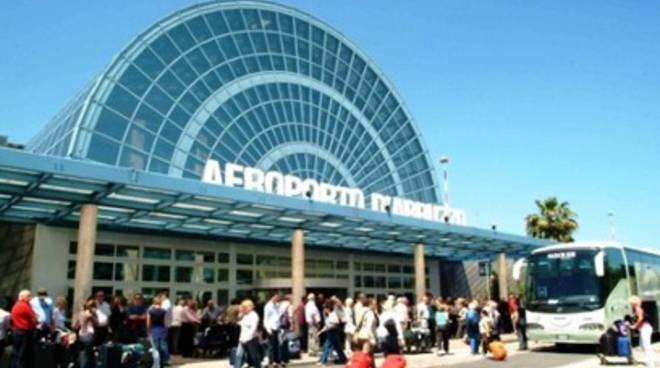 Regione Abruzzo, 7 milioni all'aeroporto