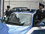 Resistenza violenta alle Forze dell'ordine: un arresto
