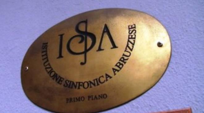 Rete Cultura Abruzzo: «Solidarietà all'Isa»