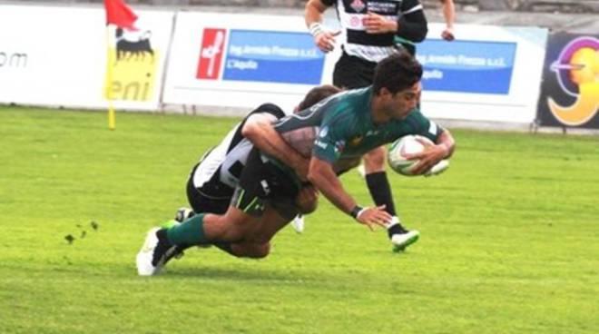 Rugby: Eccellenza, si torna in campo il 10 ottobre