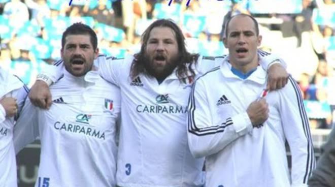 Rugby World Cup: 37 Azzurri a L'Aquila