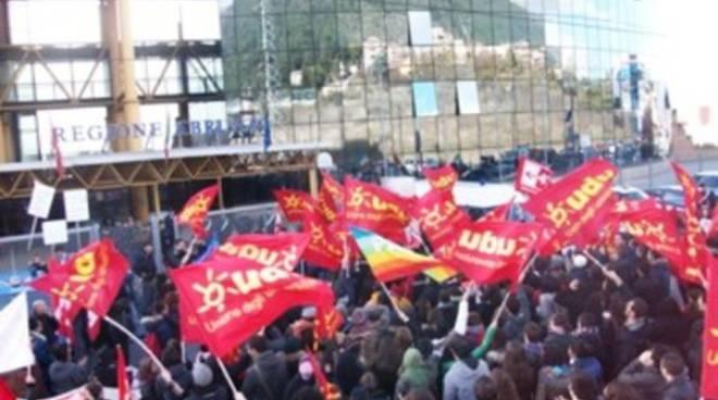 Salasso Univaq: «Nessun passo verso gli studenti»