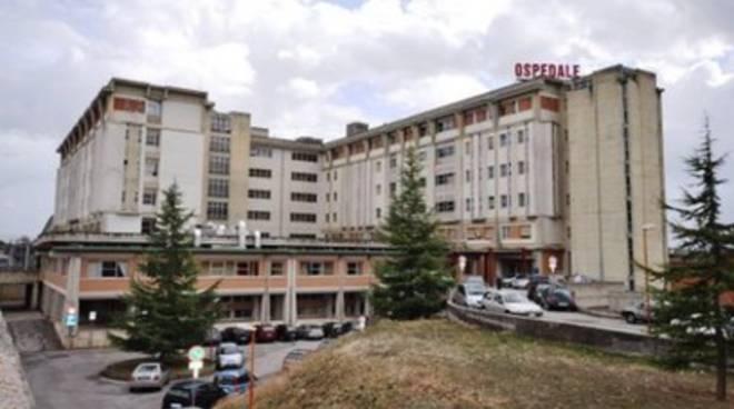 Scandalo sanità, 18 indagati all'Ospedale di Avezzano