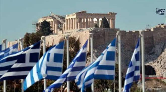 Schaeuble perché?Libere associazioni sulla crisi greca