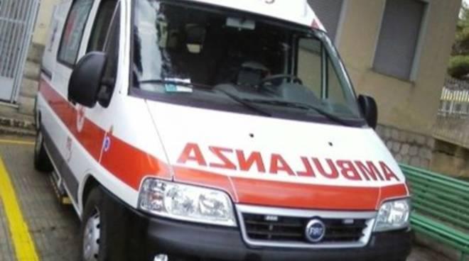 Scontro tra Tir sull'A24, tre feriti