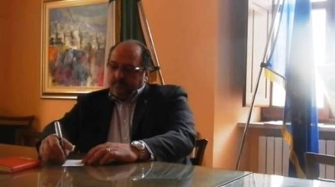 Settore Rifiuti Regione, Mazzocca:  «Ecco come stanno le cose»