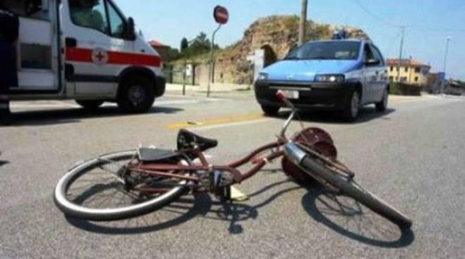 Si costituisce in Abruzzo il pirata della strada di Pesaro