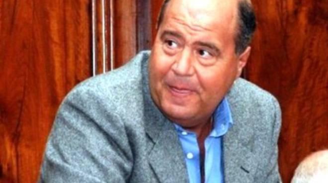 Tancredi arriva in Tribunale, è accusato di corruzione ed estorsione