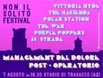 Trasacco: Non il solito Festival per un'insolita estate