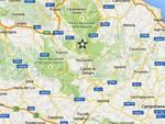 Tre terremoti all'alba nel territorio aquilano