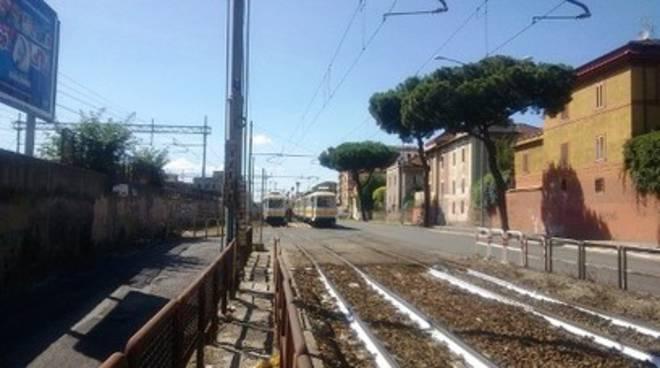 Treno leggero San Demetrio-L'Aquila-Scoppito: il passo in più